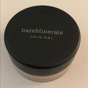Bare Minerals Fairly Light Original Foundation
